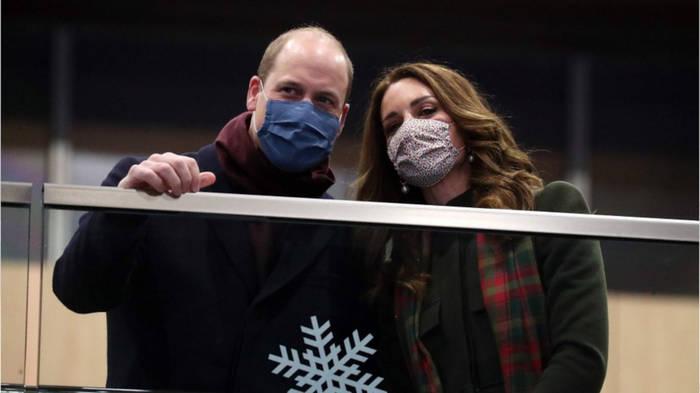 Video: Prinz William und Herzogin Kate: Dieses Foto haut die Fans um!