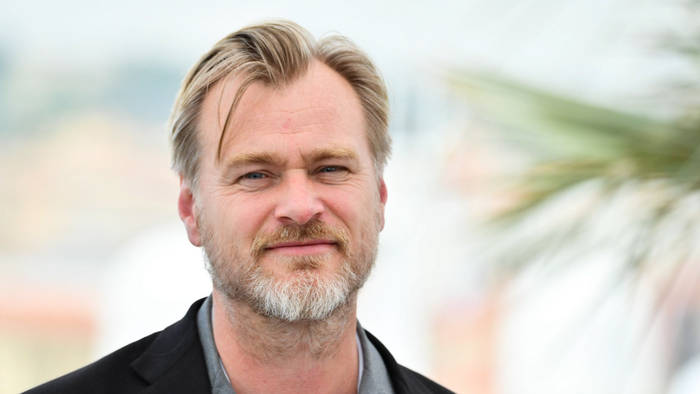 News video: Christopher Nolan: Kultregisseur ist