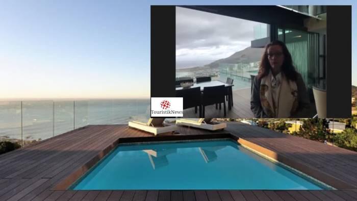 News video: Update Südafrika: Western Cape erwartet die Touristen