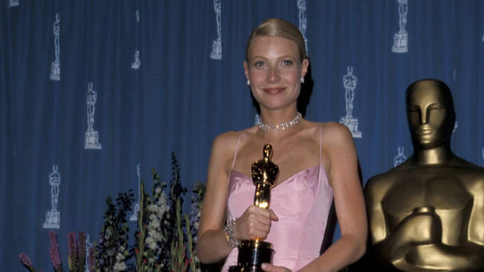 News video: Gwyneth Paltrow: Nach Oscar-Gewinn wurde Hollywood langweilig