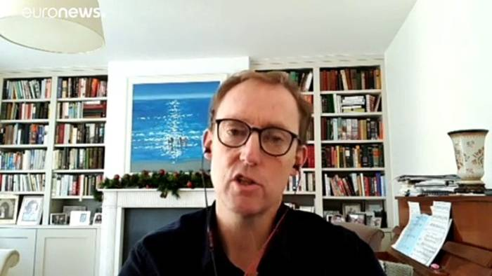 News video: Brexit: Verhandlungen bis zum letzten Atemzug