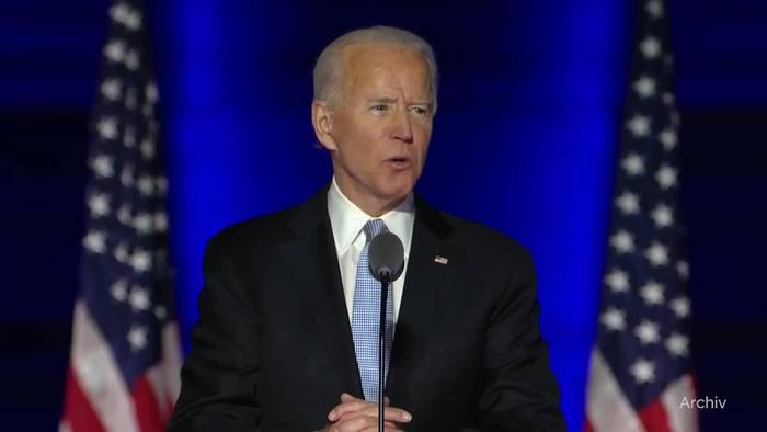 Video: US-Wahl: Wahlleute stimmen über Präsidenten ab