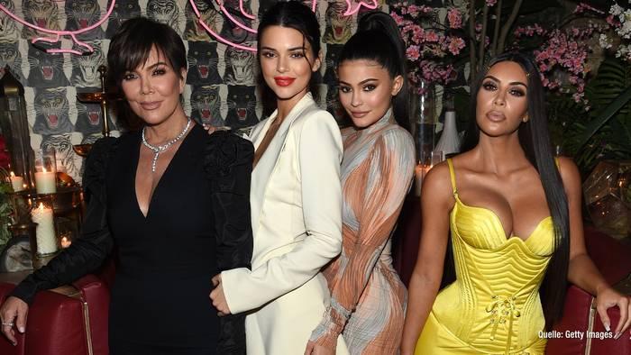 Video: Neue Show mit den Kardashians angekündigt