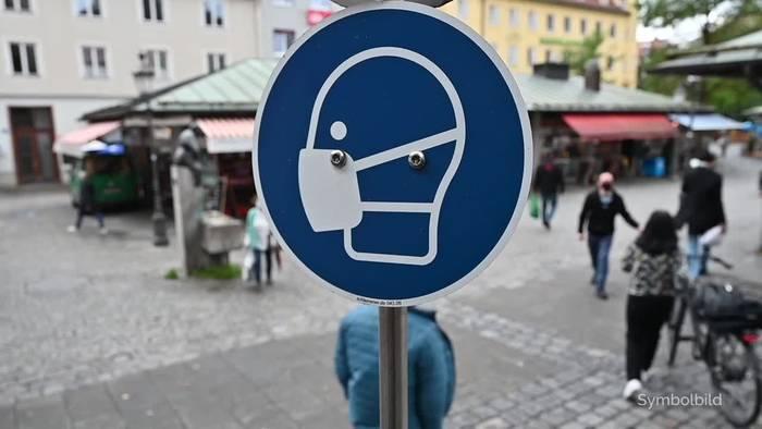 Video: Ab heute: Kostenlose FFP2-Masken für Risikogruppen