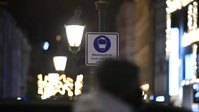 Video: Weltärztebund-Vorsitzender erwartet Lockdown bis Ostern