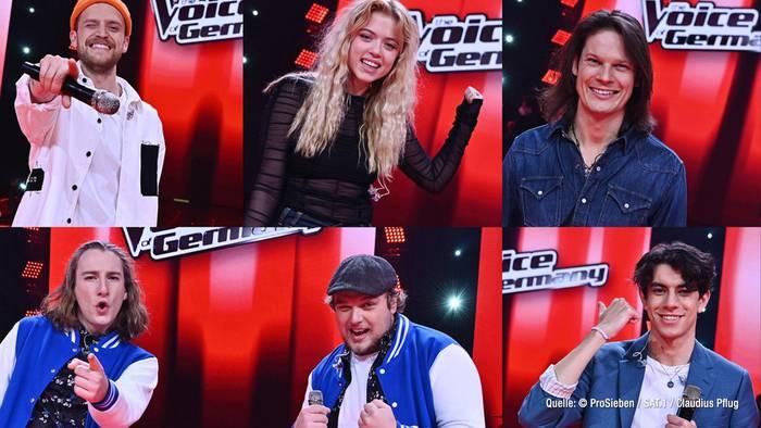 """Video: Sarah Connor & Co.: SIE sind im """"The Voice""""-Finale dabei"""
