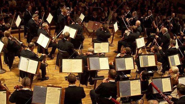 News video: Bei der Tschechischen Philharmonie gurgeln die Musiker jetzt auch