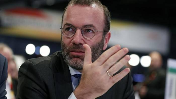 Video: EVP: Nazi-Vergleich mit Manfred Weber bleibt folgenlos
