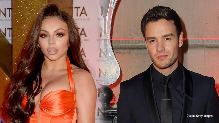 """Video: Liam Payne vergleicht Jesy Nelson von """"Little Mix"""" mit Zayn Malik"""