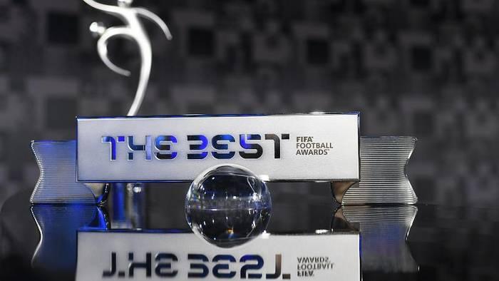 News video: Robert Lewandowski, Manuel Neuer und Jürgen Klopp räumen bei der FIFA-Bestengala ab