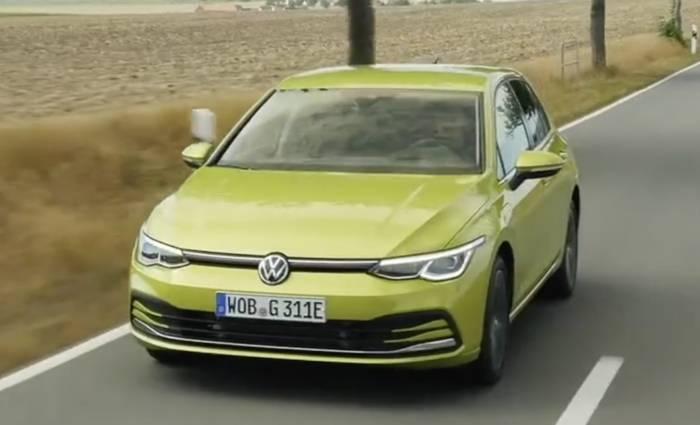Video: Der Volkswagen Golf - Zwei neue Plug-In-Hybridantriebe