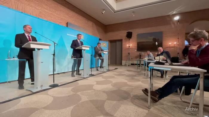 News video: Söder: mehr Tempo bei Beschaffung von Corona-Impfstoff