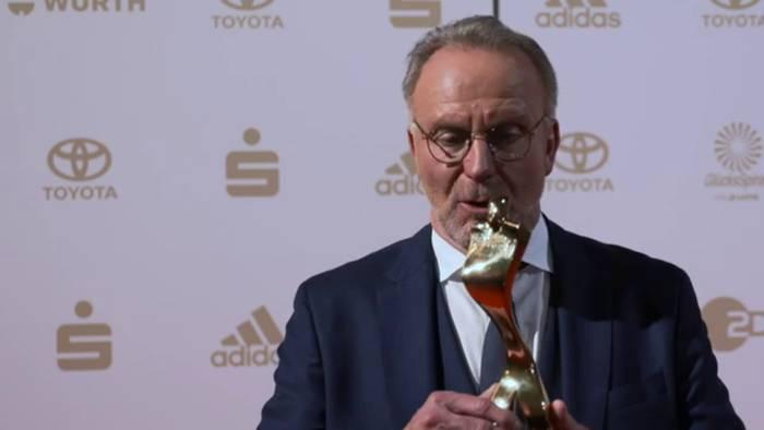 News video: FC Bayern: Noch ein Titel