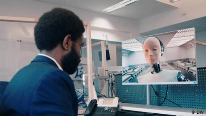 News video: Künstliche Intelligenz - schlauer als der Mensch?