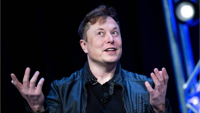 News video: Elon Musk's confusing plans: Is the Tesla boss converting company assets into Bitcoin?