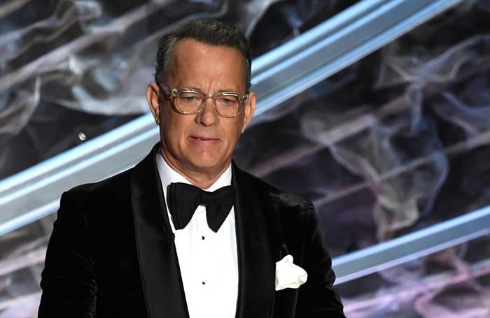 News video: Tom Hanks meldet sich freiwillig