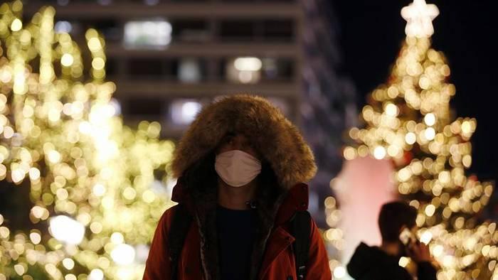 Video: Weihnachtsfrust in Athen