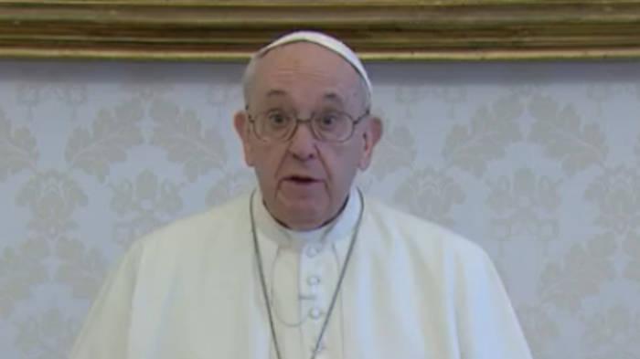 Video: Corona-Fälle im Vatikan: Papst wirft Weihnachtsplanung über den Haufen