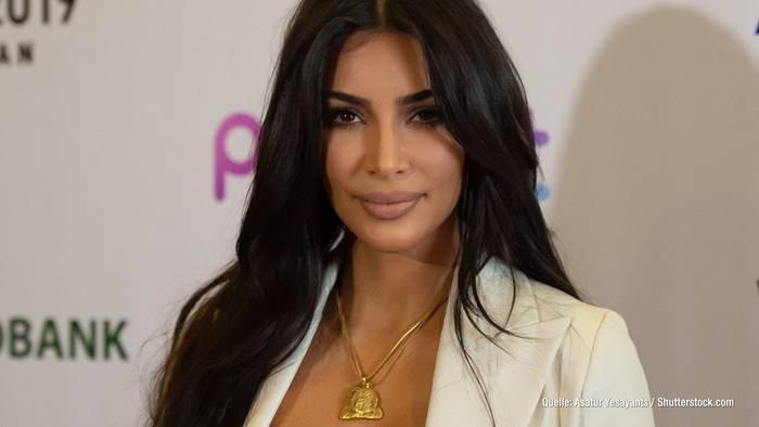 Video: Kim Kardashian verschenkt halbe Million US-Dollar an Fans