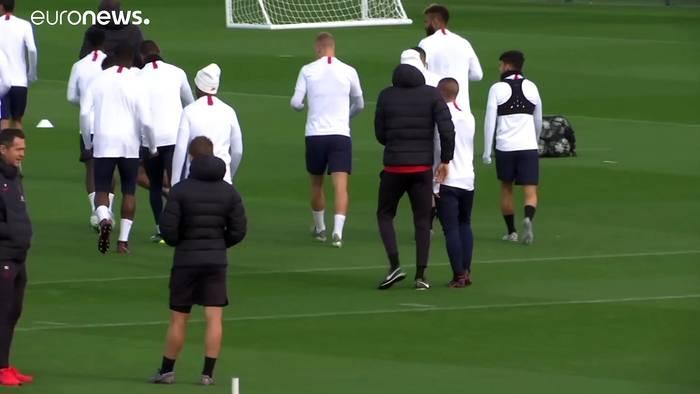 News video: PSG: Thomas Tuchel entlassen