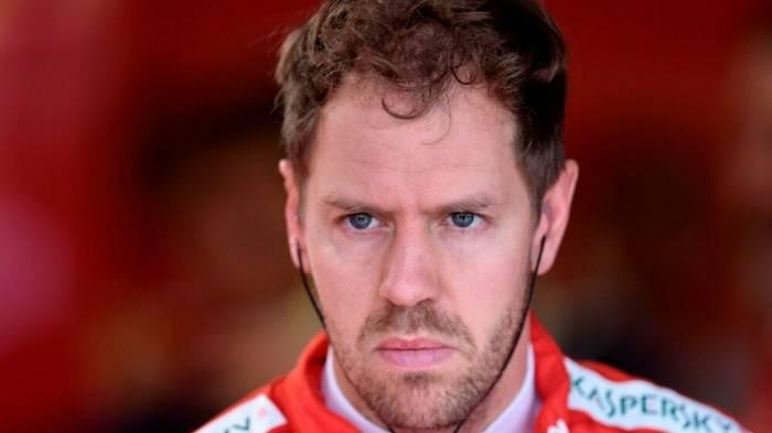 News video: Interview: Sebastian Vettel ist enttäuscht von der Formel 1