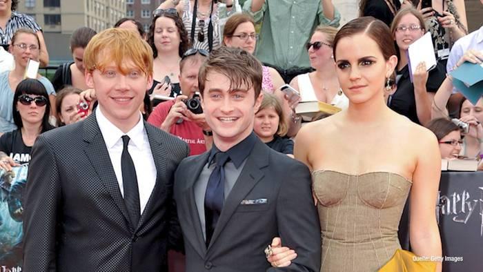 "News video: ""Harry Potter""-Filme: Kommt bald eine Fortsetzung?"