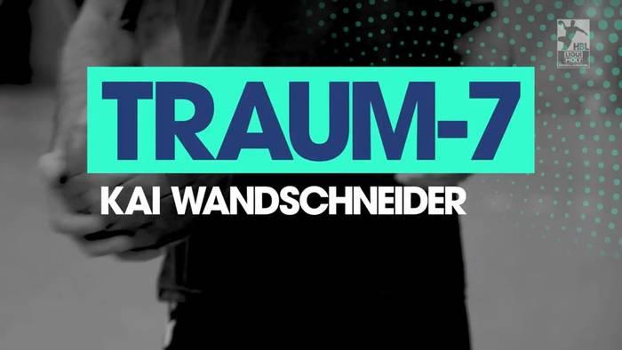 News video: Trainerlegende Kai Wandschneider (HSG Wetzlar) verrät seine