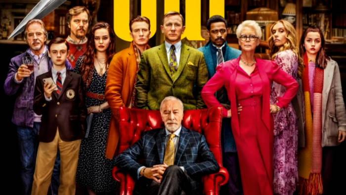 News video: 'Knives Out': Netflix will 350 Millionen Euro für Fortsetzungen zahlen