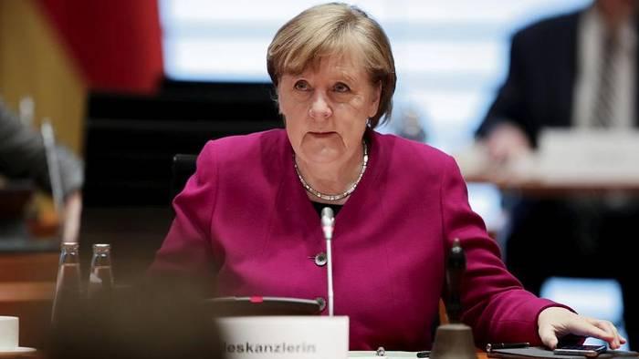 News video: Merkels Oster-Appell:
