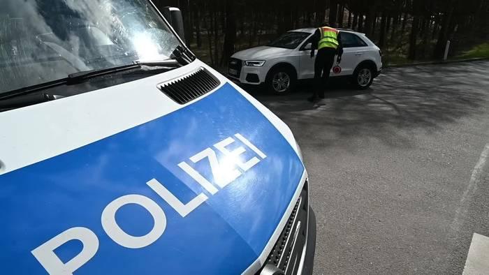 News video: Mecklenburg-Vorpommern: Polizei weist Oster-Urlauber zurück