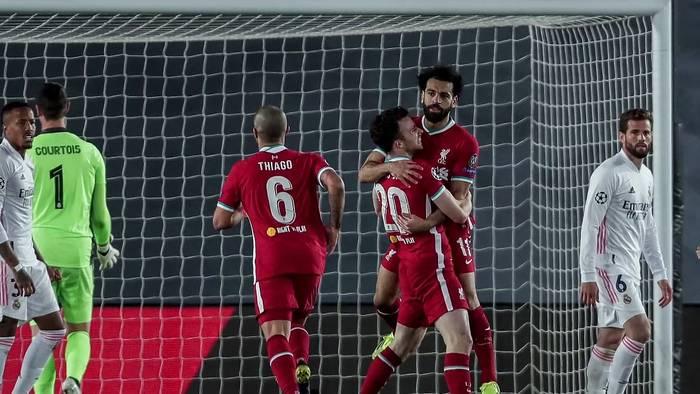 Video: BVB verpasst Sensation in Manchester, Real schlägt Liverpool