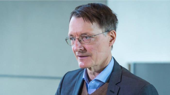 News video: Schneller impfen: Lauterbach fordert Strategiewechsel der Stiko