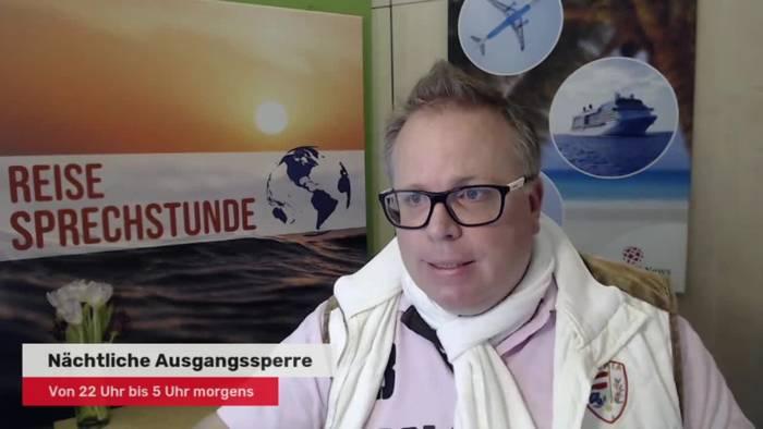News video: Ungarn News: Ab Morgen erste Lockerungsschritte!