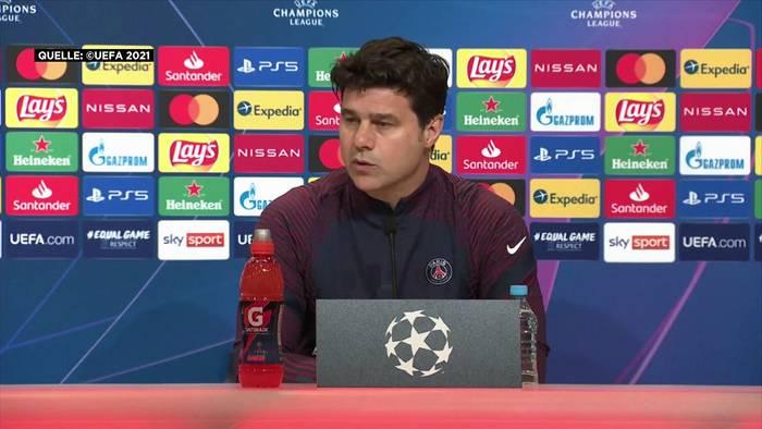 News video: München: Neuauflage des Champions-League-Finales gegen PSG