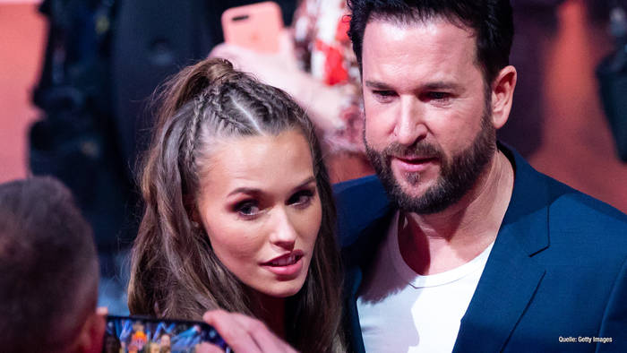 News video: Michael Wendler & Laura: Beziehung bald vor dem Aus?
