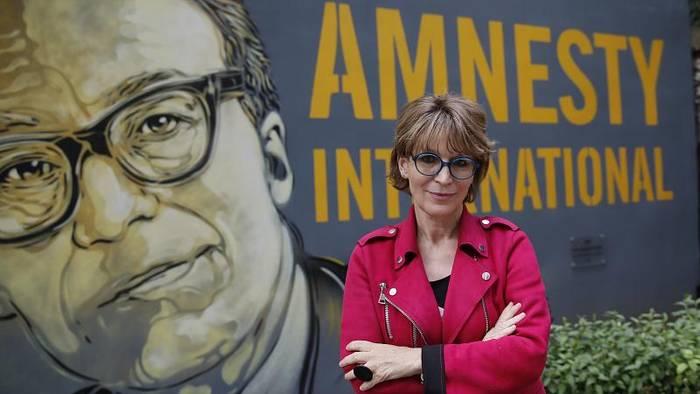 News video: Amnesty-Jahresbericht 2020: