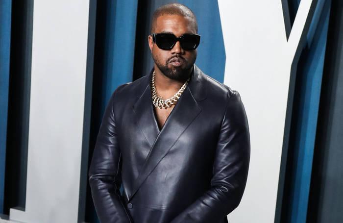 Video: Eine Kanye West-Doku-Serie soll angeblich noch dieses Jahr auf Netflix erscheinen
