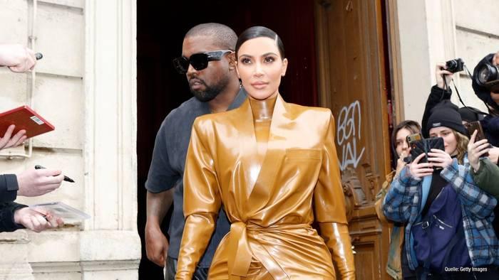 Video: Kim Kardashian ist jetzt Milliardärin