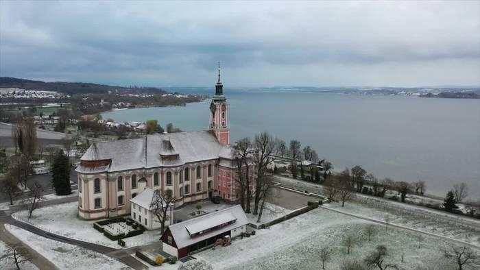 News video: Kühles Aprilwetter verabschiedet sich vorerst
