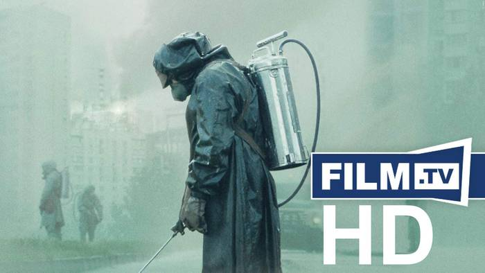 News video: Chernobyl Trailer Deutsch German (2019)