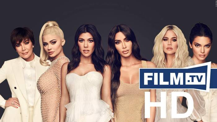 News video: Keeping Up with the Kardashians Trailer Deutsch German (2021)