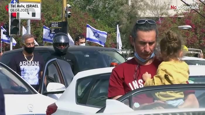 News video: Israel gedenkt der Opfer des Holocaust - Noch 174 500 Überlebende