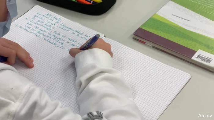 News video: Länder beraten über Schule nach den Osterferien