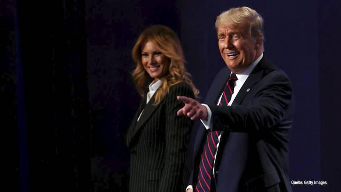News video: Liste der Superreichen: Donald Trump stürzt ab