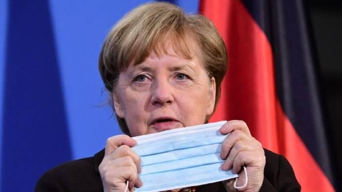 News video: Änderung des Infektionsschutzgesetzes: Merkel will Länder entmachten