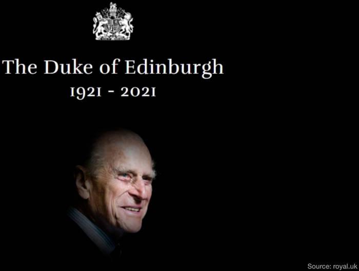 Video: Prinz Philip: Herzog von Edinburgh ist tot
