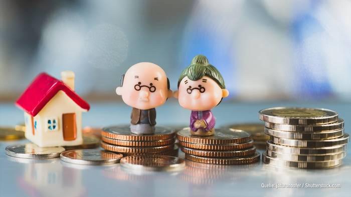 News video: Wegen Corona-Krise: Beiträge für Rentenkasse steigen noch stärker
