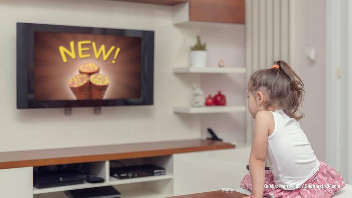 News video: Strengere Regeln bei Lebensmittelwerbung für Kinder