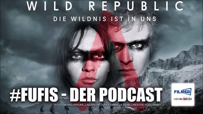 News video: Wild Republic: Emma Drogunova und Merlin Rose // FUFIS