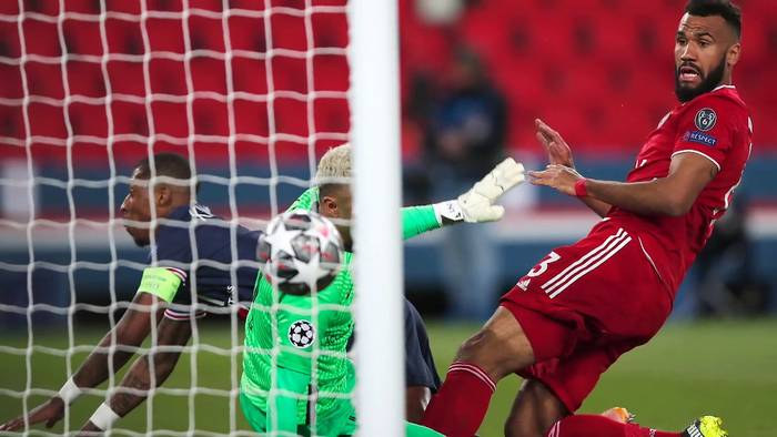 Video: Paris: FC Bayern verpasst Champions League Halbfinale